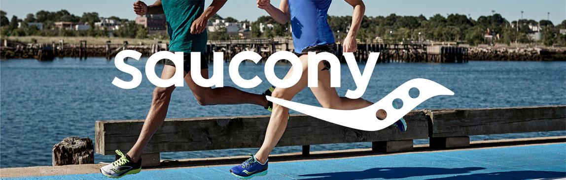 Saucony Sportschuhe für Damen & Herren bei