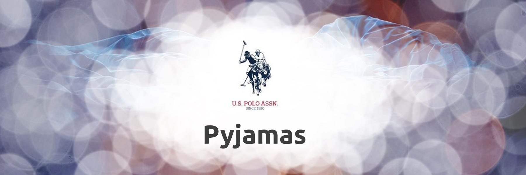 Header_Header_US_POLO_ASSN_Pyjamas