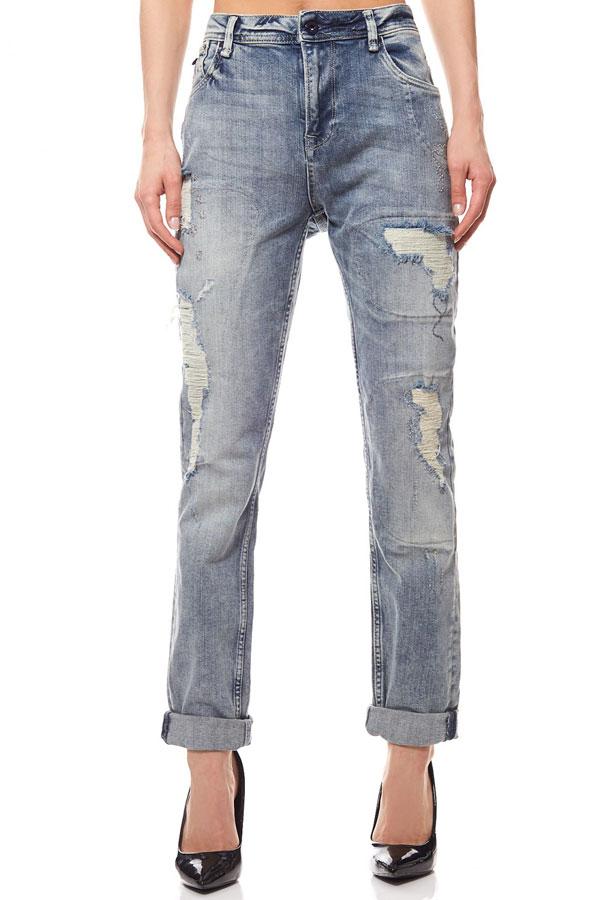 Pepe Jeans Damen Kurzgröße