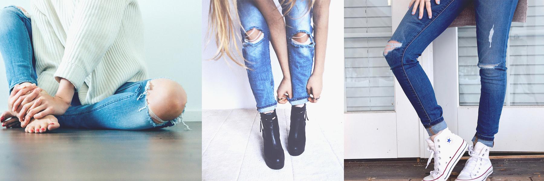 0d5cffb50c76b9 Damen Jeans günstig auf Rechnung bestellen im Jeans-Outlet