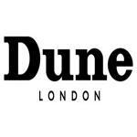 Dune London Stiefeletten elegante Damen Echtleder Ausgeh-Stiefeletten Schwarz
